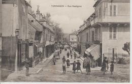 TERRASSON  Rue Rastignac - Other Municipalities