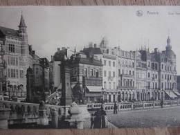 ANTWERPEN Anvers / Quai Van Dyck Kaai - Antwerpen
