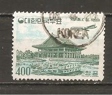 Corea Del Sur Nº Yvert  Aéreo 25 (usado) (o) - Korea (Süd-)