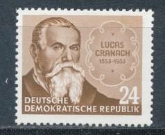 DDR 384 ** Mi. 3,50 - Unused Stamps