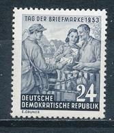 DDR 396 ** Mi. 4,- - Unused Stamps