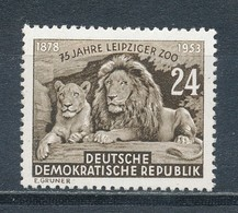DDR 397 ** Mi. 2,60 - Unused Stamps