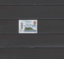 Gibraltar 2003 Michel 1049 UK Express Stamp MNH - Gibraltar