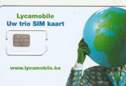 GSM WITH CHIP BELGIO (E60.21.3 - België