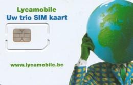 GSM WITH CHIP BELGIO (E60.21.6 - België