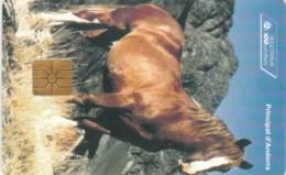 PHONE CARD ANDORRA (E60.22.4 - Andorra