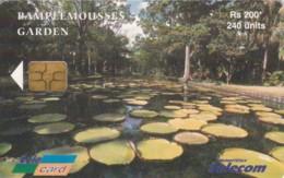 PHONE CARD MAURITIUS (E60.23.3 - Mauritius