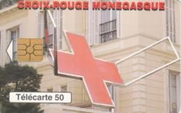 PHONE CARD MONACO (E60.5.6 - Mongolei