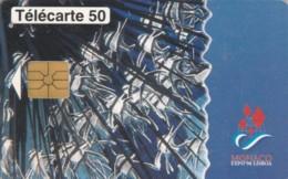 PHONE CARD MONACO (E60.5.7 - Mongolei