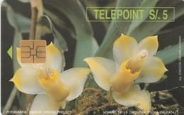 PHONE CARD PERU (E60.23.8 - Peru