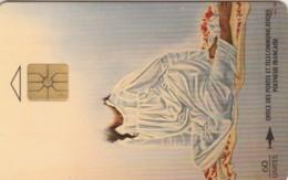 PHONE CARD POLINESIA FRANCESE (E60.10.3 - Frans-Polynesië