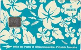 PHONE CARD POLINESIA FRANCESE (E60.17.8 - Frans-Polynesië
