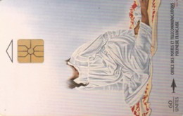 PHONE CARD POLINESIA FRANCESE (E60.18.2 - French Polynesia