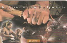 PHONE CARD POLINESIA FRANCESE (E60.22.3 - Frans-Polynesië