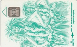 PHONE CARD POLINESIA FRANCESE (E60.22.6 - Polynésie Française