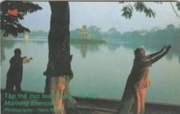 PHONE CARD VIETNAM (E60.8.1 - Vietnam