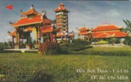 PHONE CARD VIETNAM (E60.20.3 - Vietnam