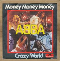 """7"""" Single, Abba - Money Money Money - Disco, Pop"""