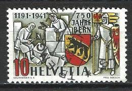 SBK 253, Mi 398 O Triengen S.T.B. - Used Stamps