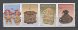 Madeira - 1995 Crafts Strip MNH__(TH-8947) - Madeira