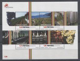 Madeira - 2006 Madeira Wine Block MNH__(TH-14359) - Madeira
