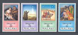 Malawi - 1993 Christmas MNH__(TH-619) - Malawi (1964-...)
