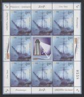 Montenegro - 2007 Sailing Ship Kleinbogen MNH__(FIL-6625) - Montenegro