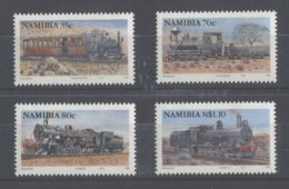 Namibia - 1994 Trains MNH__(TH-10077) - Namibia (1990- ...)