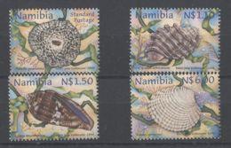 Namibia - 1998 Molluscs Of The Sea MNH__(TH-13902) - Namibia (1990- ...)