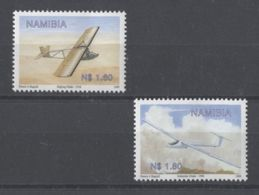 Namibia - 1999 Gliding MNH__(TH-13696) - Namibia (1990- ...)