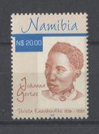 Namibia - 1999 Johanna Gertze MNH__(TH-12713) - Namibia (1990- ...)