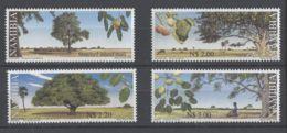 Namibia - 2000 Native Fruit Trees MNH__(TH-11322) - Namibia (1990- ...)