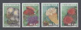 Namibia - 2001 Sea Anemones MNH__(TH-11040) - Namibia (1990- ...)