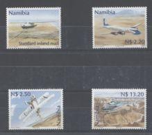 Namibia - 2001 Civil Aviation MNH__(TH-10988) - Namibia (1990- ...)