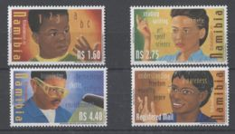 Namibia - 2004 Education MNH__(TH-13543) - Namibia (1990- ...)
