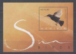 Namibia - 2005 Sunbirds Block MNH__(TH-10971) - Namibia (1990- ...)