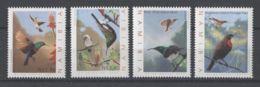 Namibia - 2005 Sunbirds MNH__(TH-14052) - Namibia (1990- ...)