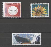 Namibia - 2006 Overprints MNH__(TH-14712) - Namibia (1990- ...)