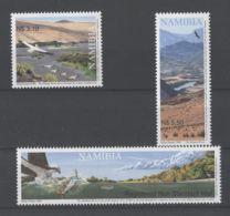 Namibia - 2006 Perennial Rivers MNH__(TH-18125) - Namibia (1990- ...)