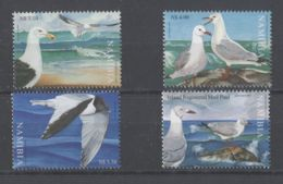 Namibia - 2006 Seagulls MNH__(TH-13740) - Namibia (1990- ...)