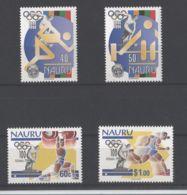 Nauru - 1996 Atlanta MNH__(TH-11956) - Nauru