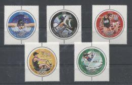 New Zealand - 1996 Atlanta MNH__(TH-7227) - Neuseeland