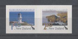 New Zealand - 2012 Landscapes Self-adhesive MNH__(TH-10274) - Neuseeland