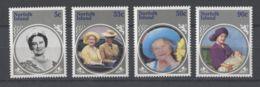 Norfolk Island - 1985 Queen Mother MNH__(TH-14369) - Norfolk Island