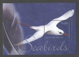Norfolk Island - 2005 Seabirds Block MNH__(TH-7311) - Norfolk Island