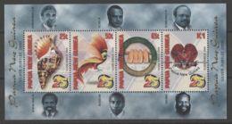 Papua New Guinea - 2000 Independence Block MNH__(TH-16027) - Papua-Neuguinea