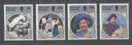 Pitcairn Islands - 1985 Queen Mother MNH__(TH-9937) - Briefmarken