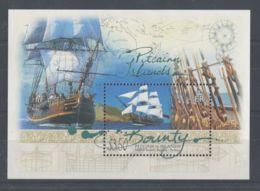 Pitcairn Islands - 2004 Bounty Block MNH__(TH-1199) - Briefmarken