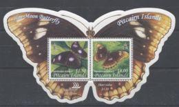 Pitcairn Islands - 2005 PACIFIC EXPLORER'05 Block MNH__(TH-1748) - Briefmarken