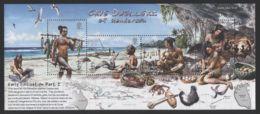 Pitcairn Islands - 2006 Early Civilization Block MNH__(THB-3173) - Briefmarken